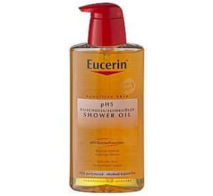 Eucerin pH5 oil